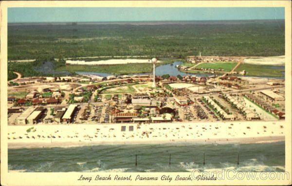 Long Beach Resort Long Beach Resort Beach Resorts Panama City Panama