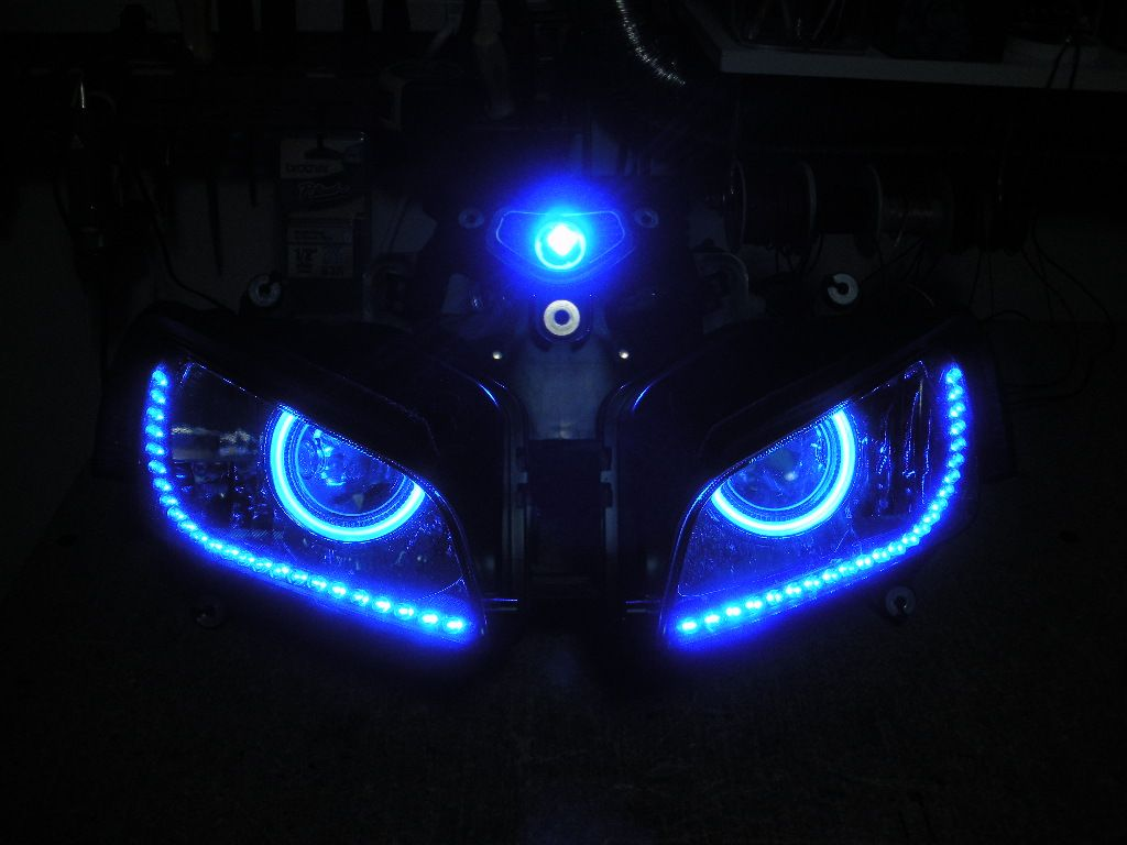 Brian Tremblay And Company Sick Hid S Led Tech
