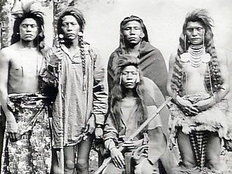 Native American during the 1800 | Native American/Canadian and ...