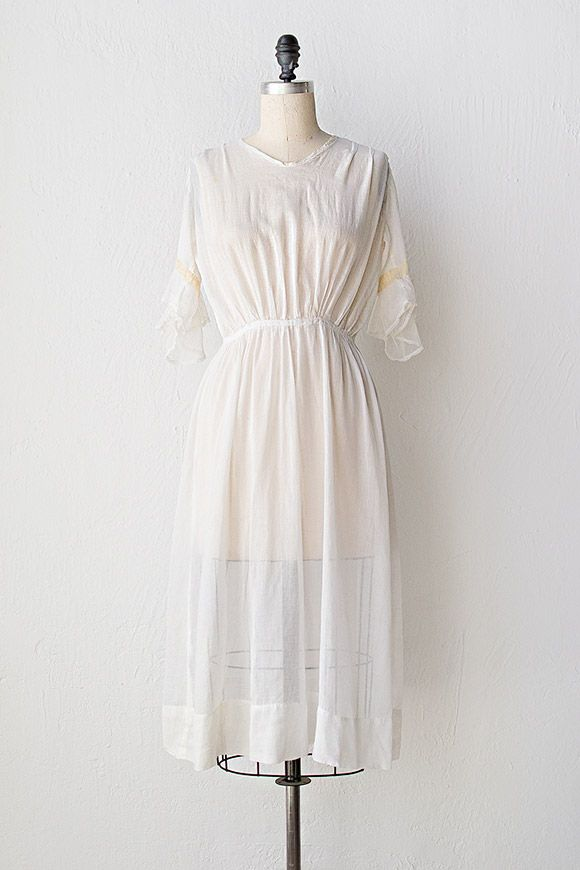 1000  images about 1910s dress on Pinterest  Tea dresses ...