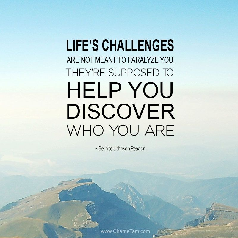 7 Lessons I Ve Learned From The Hardest Experience In Life Lifes Challenges Quotes Challenge Quotes Life Challenges