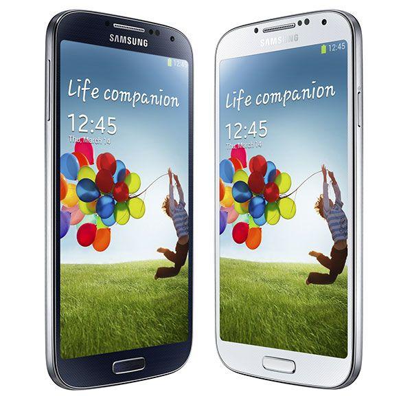 Samsung Galaxy S4 vende 10 millones de unidades en su primer