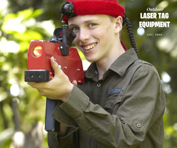 What Is Commercial Laser Tag Equipment For Business Laser Tag Laser Tag System