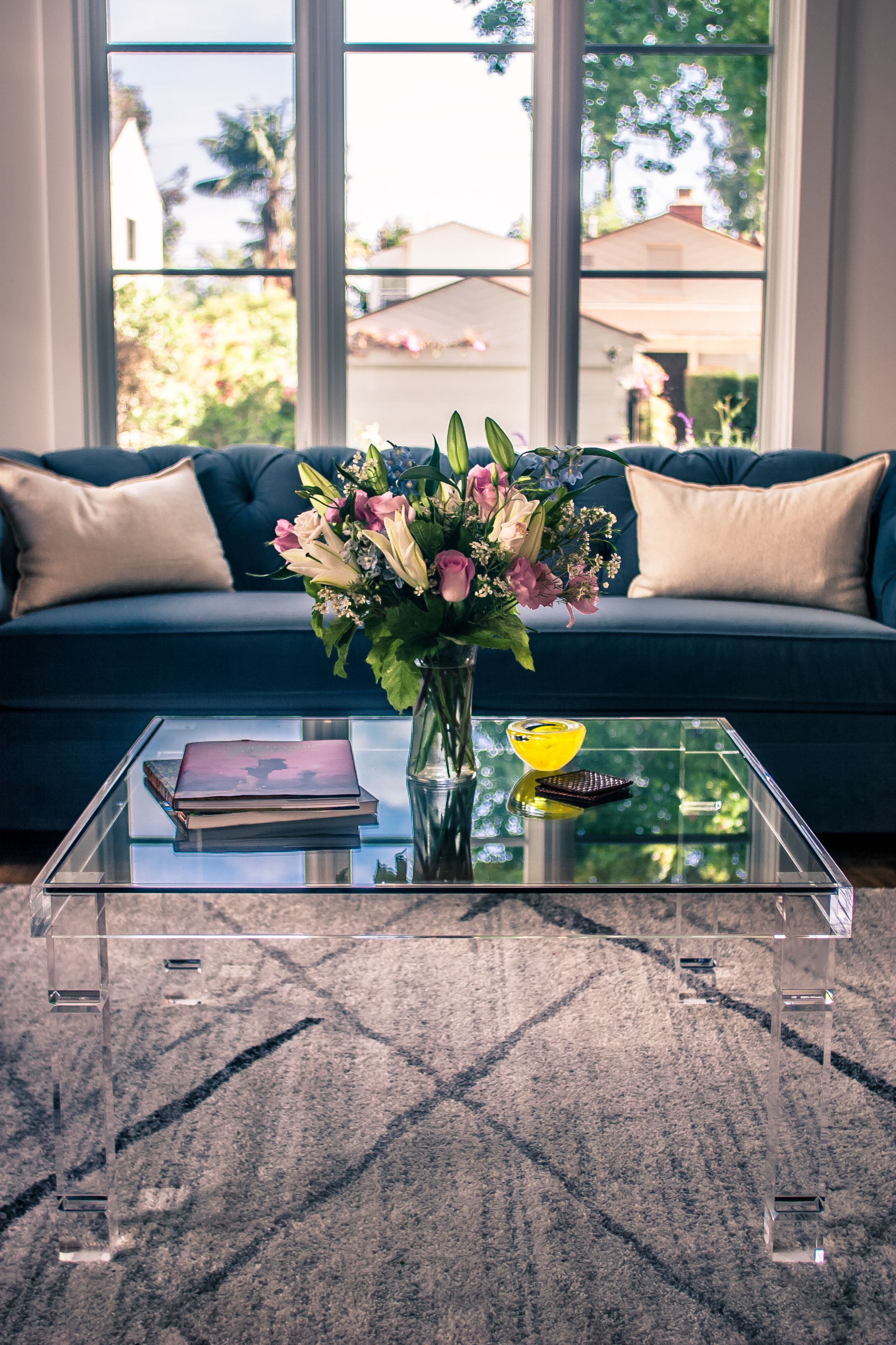 Petals' Woww Bouquet in 2020 Home decor, Coffee table