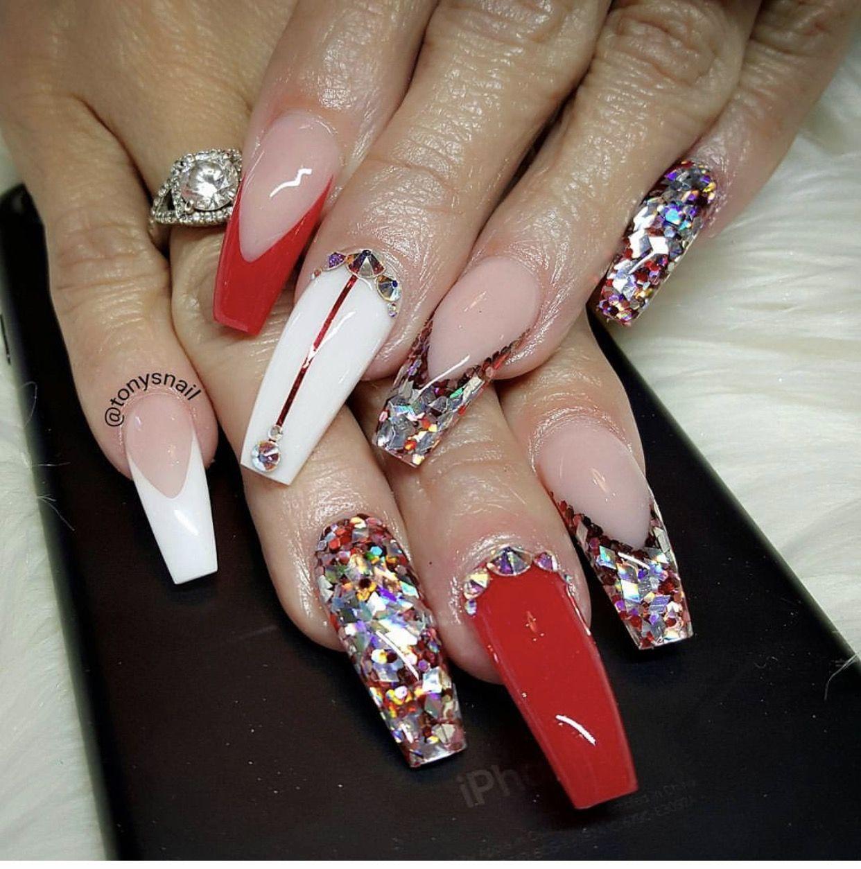 PINNED BY: @LOVEMEBEAUTY85 | nail files✨ | Pinterest | Nail nail ...