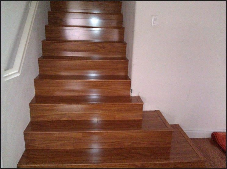 Best How To Replace Carpet On Stairs With Hardwood Laminate 400 x 300