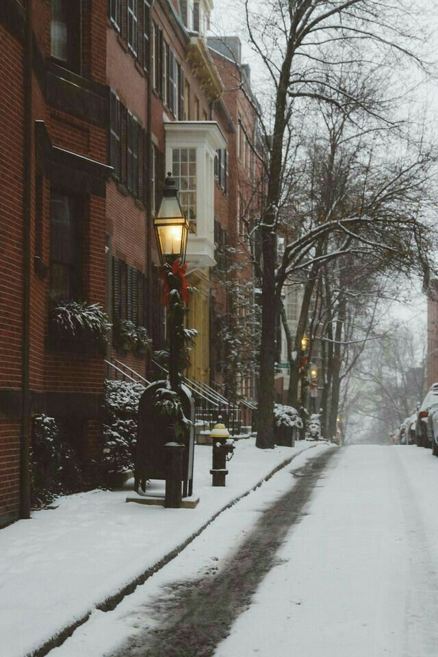 .winter light.