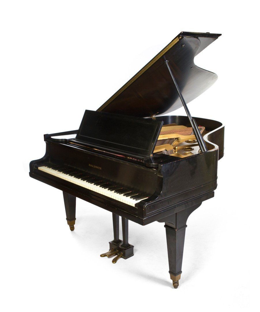 A Baldwin Baby Grand Piano Baby Grand Pianos Piano