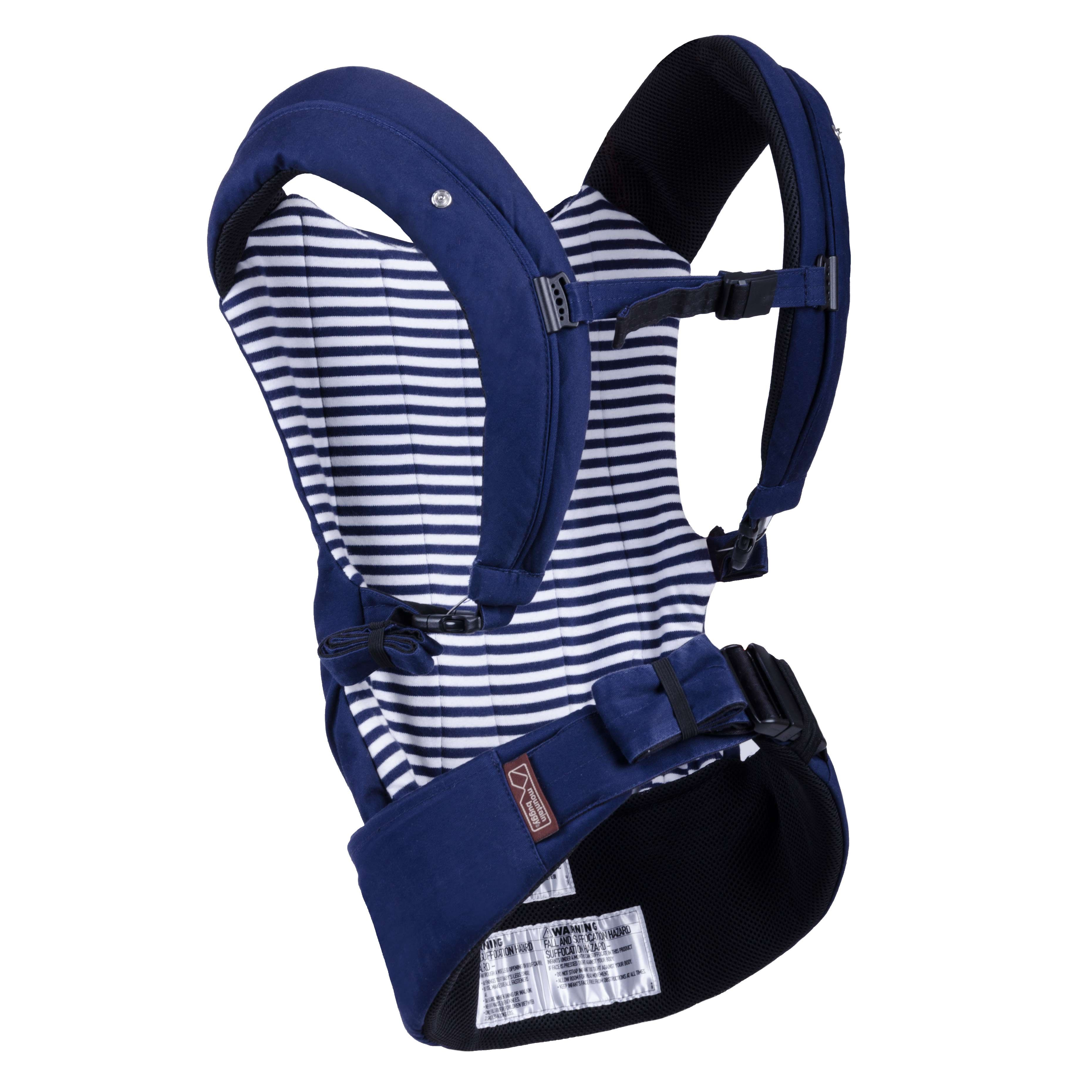 Mountain Buggy Mountain Buggy Baby Carrier Ergonomic Baby Carrier