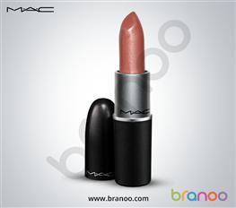 Ramblin' Rose de Mac. | Rouge lipstick