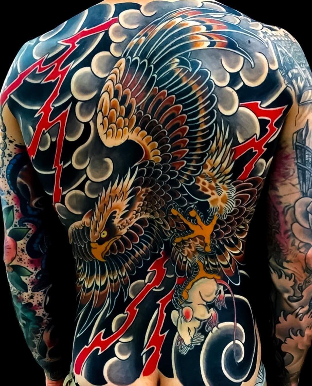 Pin On Tatuaje Japones