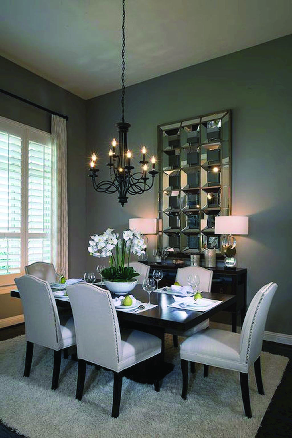 Small dining room ideas to take advantage of your space ...