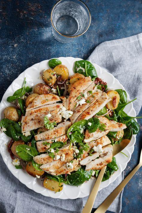 kyckling recept fest