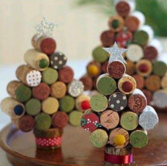 M s de 25 ideas incre bles sobre decoracion navidad - Decoracion navidena diy ...