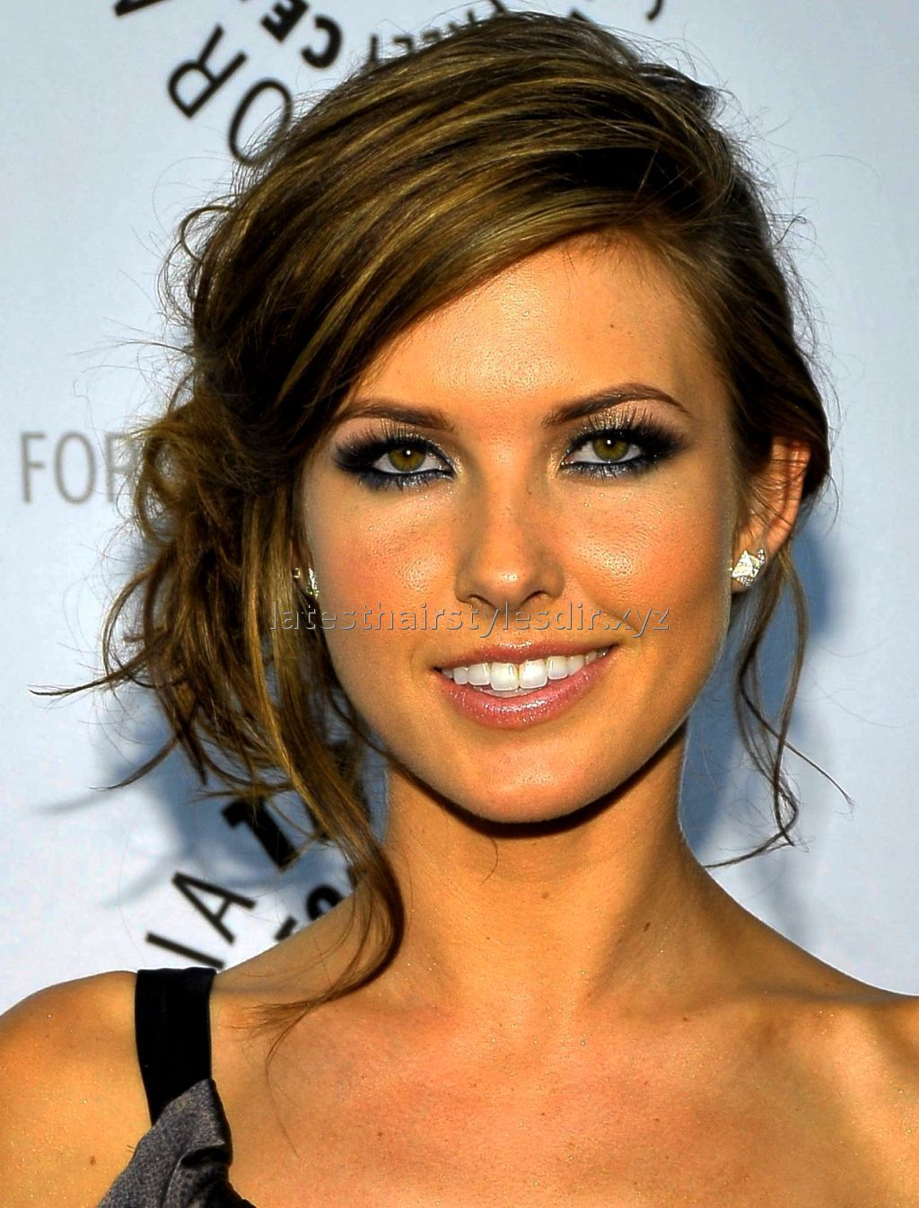 Women hairstyles shoulder length over wedge hairstyles