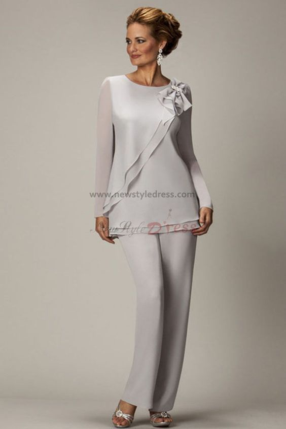 trajes pantalon para madrina de boda - buscar con google | alba inés