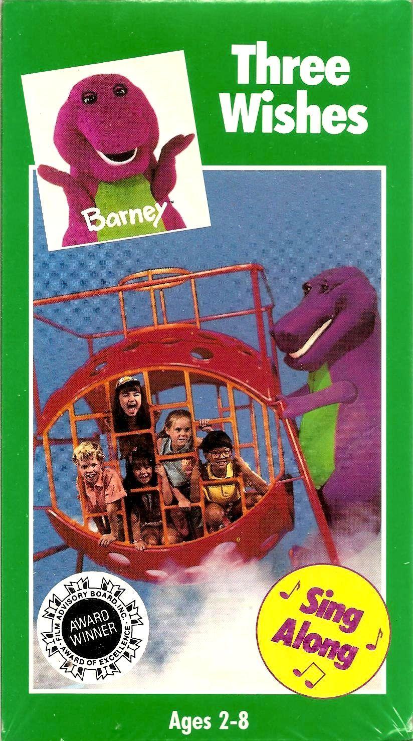 barney collection g family musical adventure fantasy short