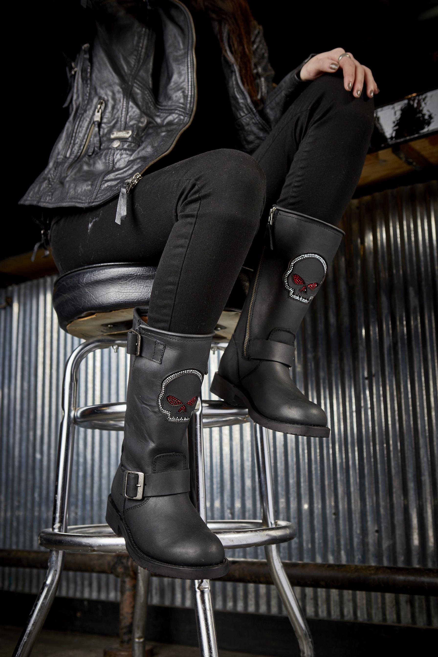 7a27faed9ef8b Women's Staunton Boot | Women's Dealer Exclusives | Hunter boots ...