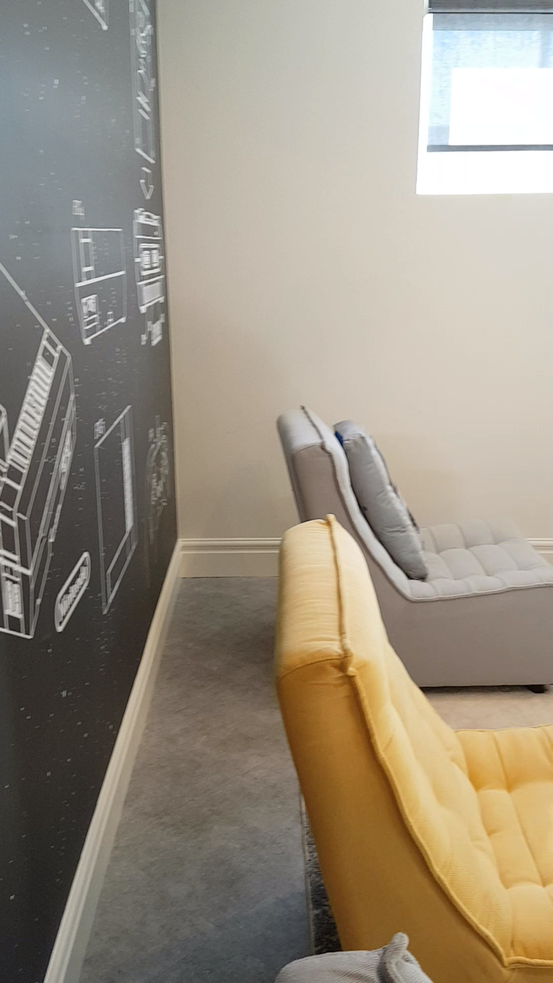 Taking the gamer room to the next level  I think we all know someone who would LOVE this room  You can win this room! is part of Gamer room -