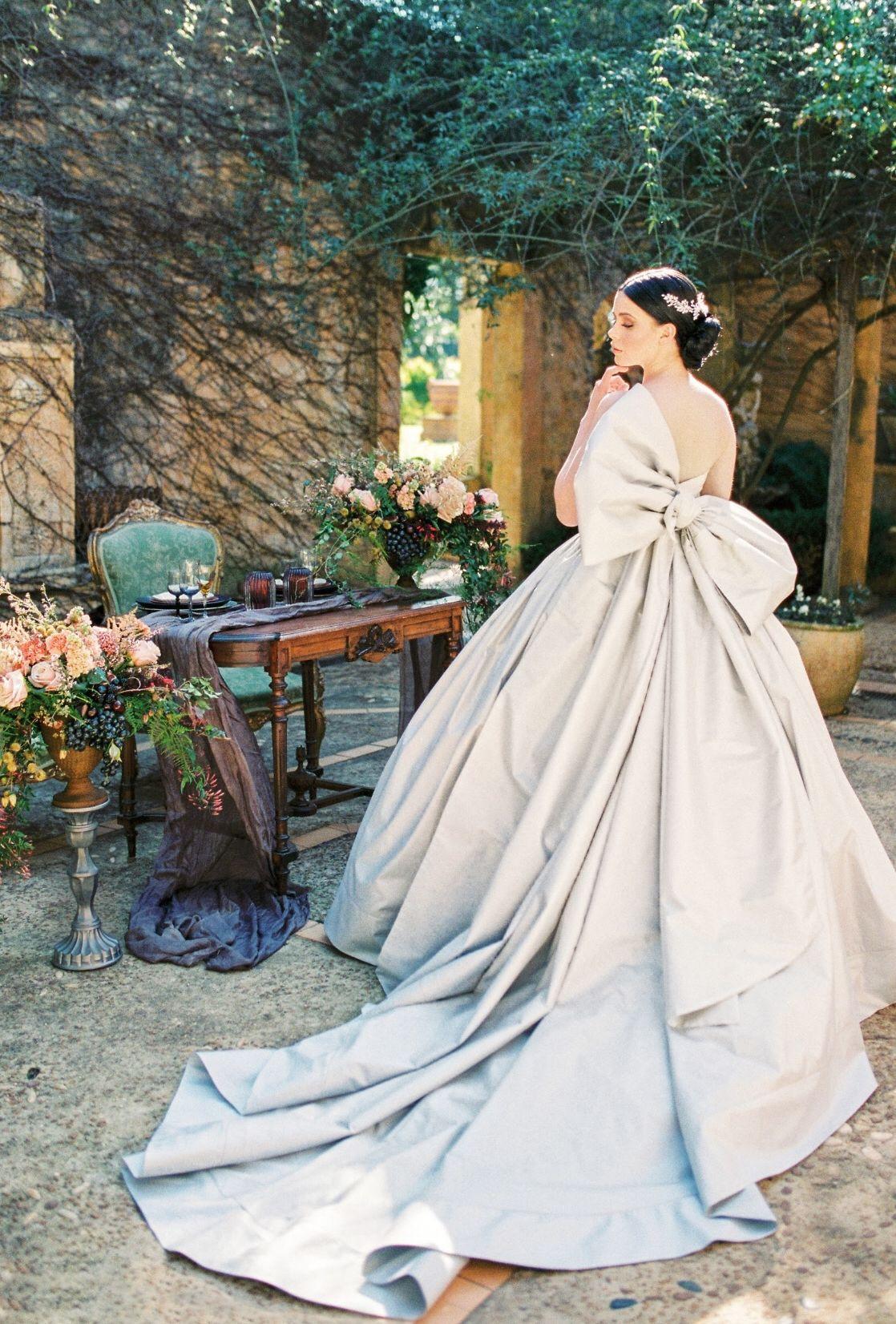 Viktoria Wedding Gown Designed By Ulyana Aster The Viktoria Gown Is A Fairytale Inspir European Wedding Dresses Ball Gowns Wedding Fairy Tale Wedding Dress
