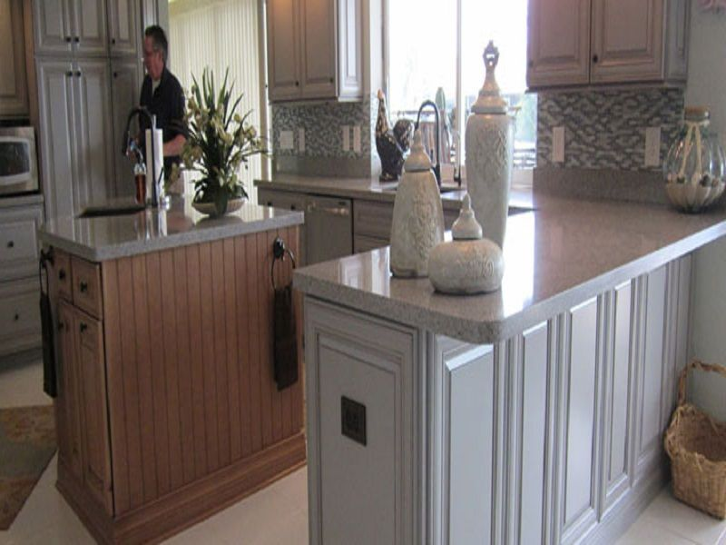 Thomasville Kitchen Cabinets Baltic Bay ~ http ...