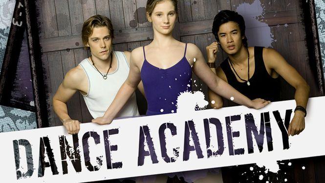 teen drama tv show