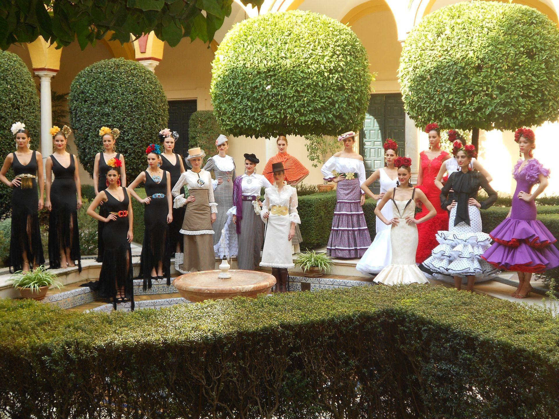 Simof, Salón Internacional de Moda Flamenca