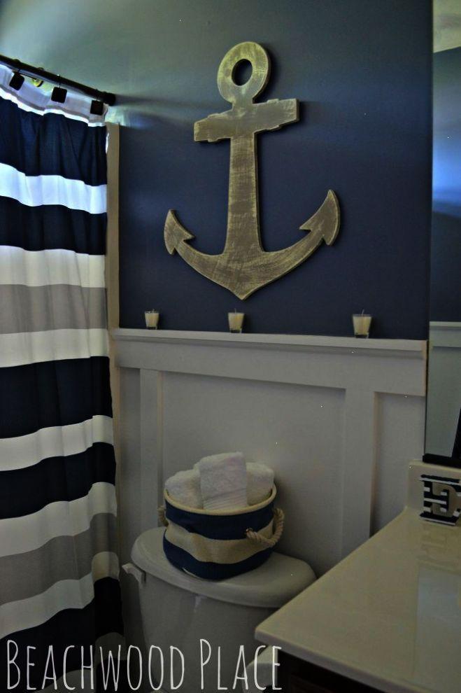 mesmerizing nautical bathroom decor | nautical bathroom decor bathroom ideas repurposing ...