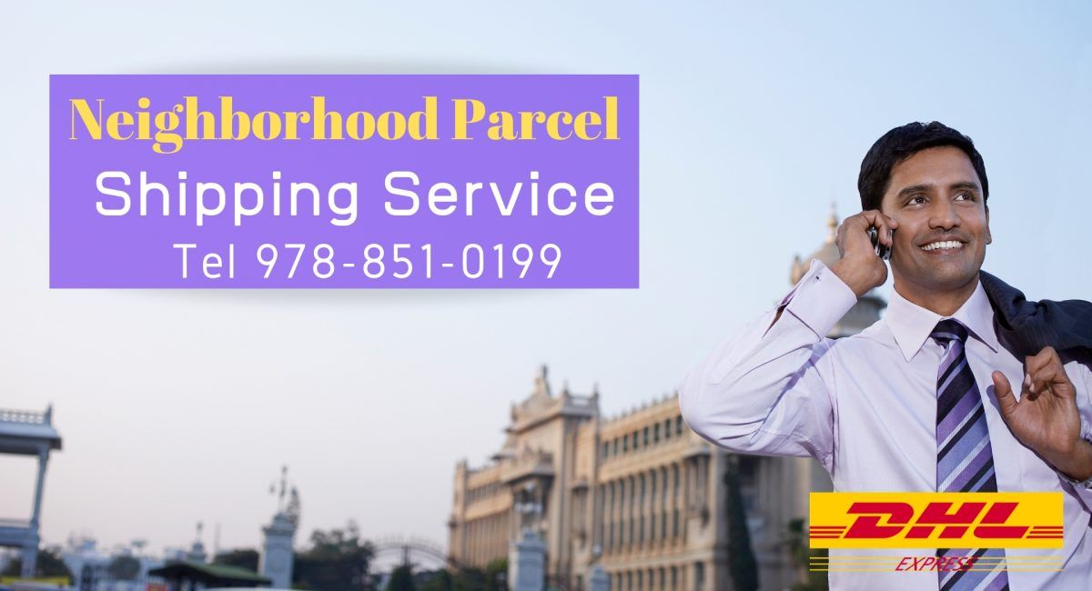 Dhl Service Point Shipping To India From Andover Lowell Tewksbury Ma International Move Andover Moving Services