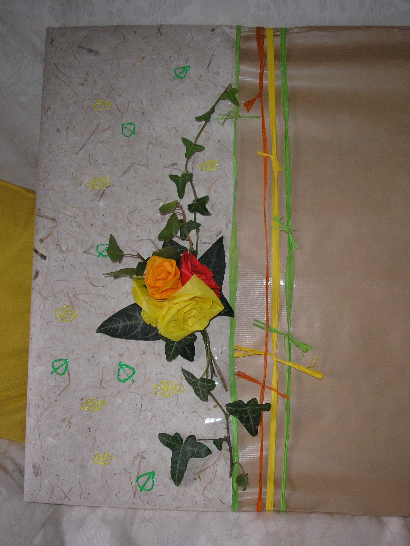 2006 emballage cadeau