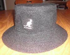 d67b353a6 Vintage Rare LL COOL J Flat Top Kangol Hat Black Size Large | trikes ...