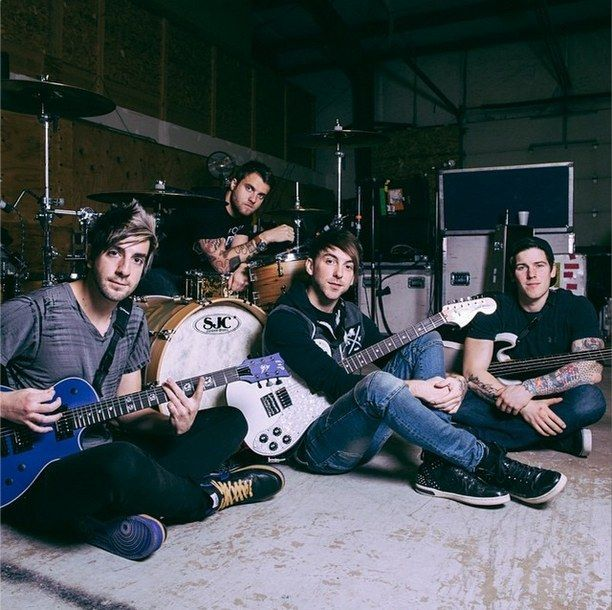 All Time Low's Top 10 Music Videos