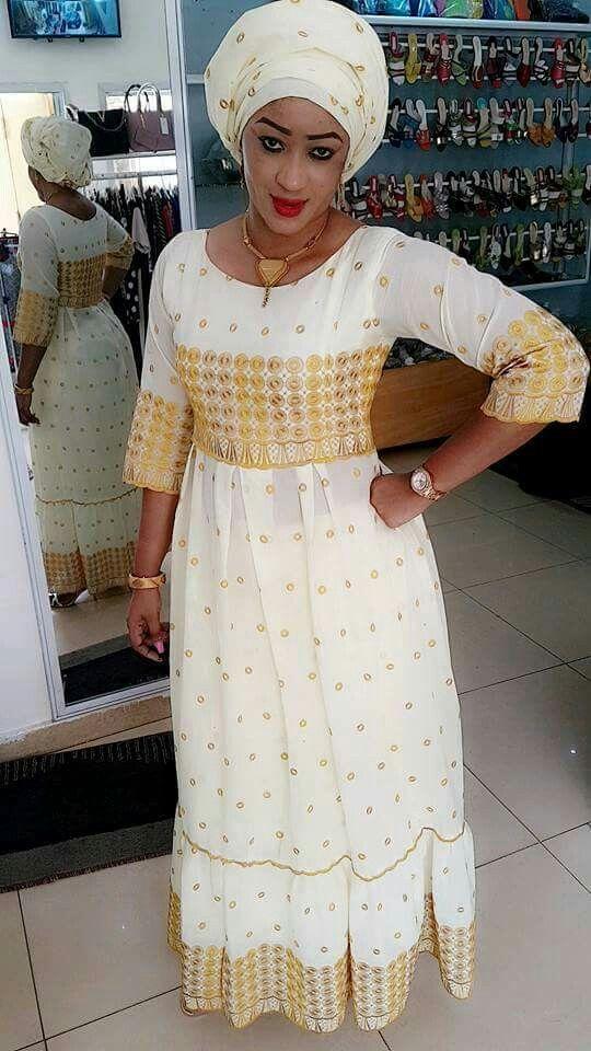 Femme bamako