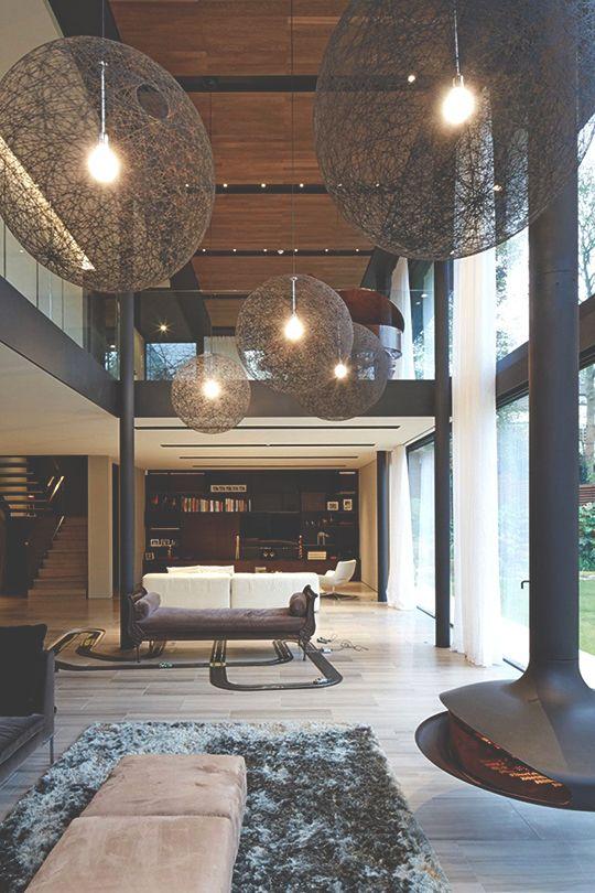 ModernambitionFitzroy Park House