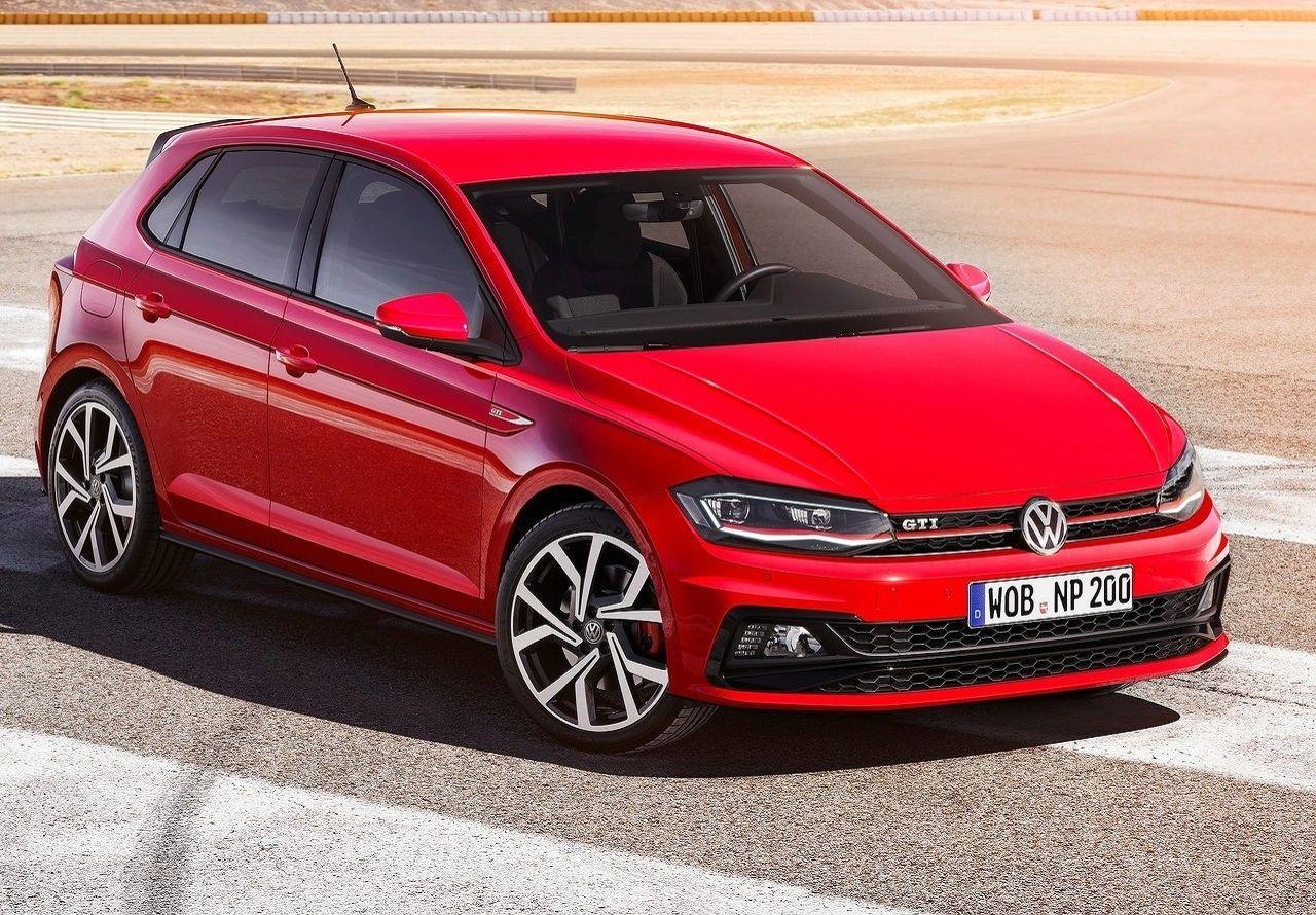 When Is 2019 Volkswagen Polo Release Date Volkswagen Polo Gti