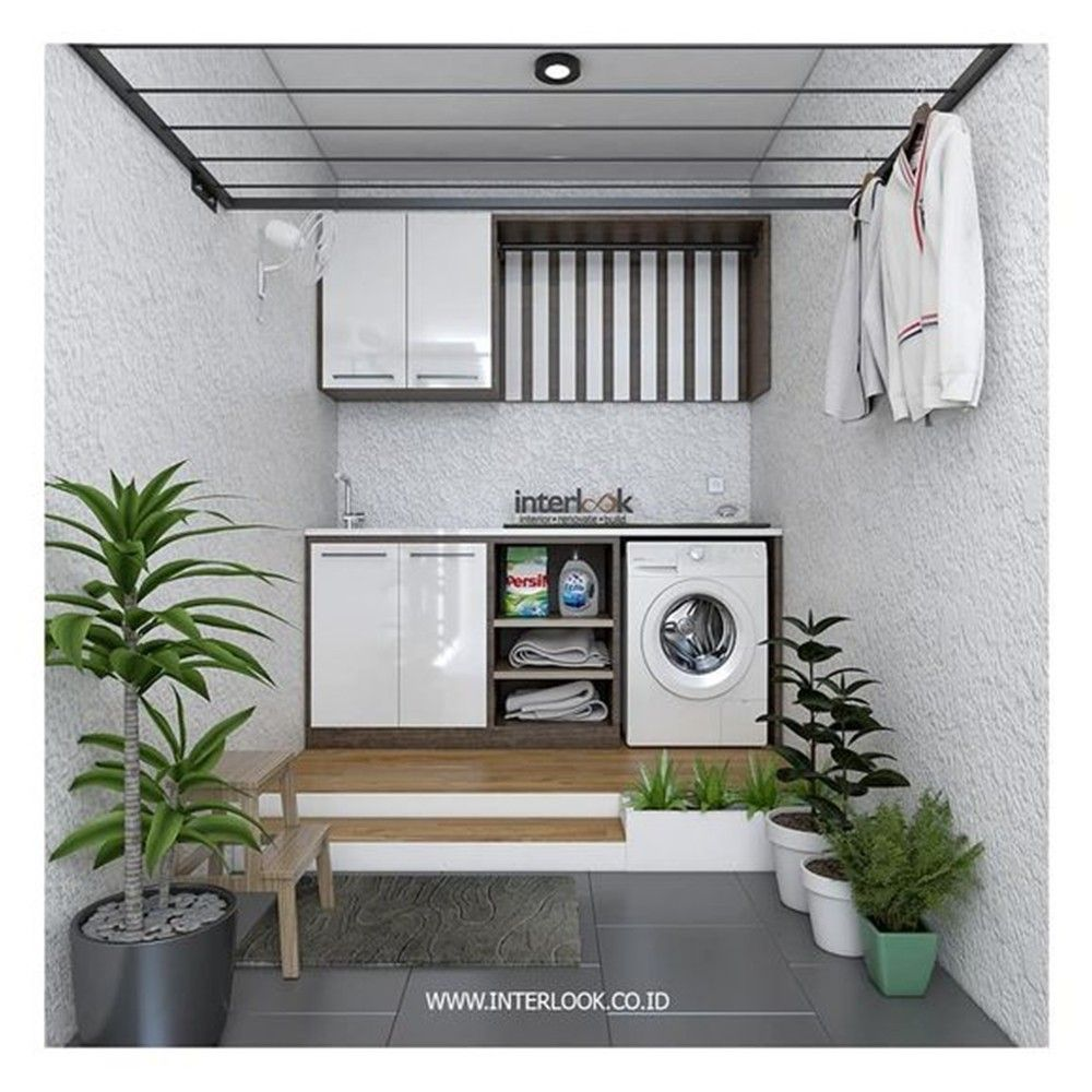 Ruang Laundry Minimalis New The 10 Best Home Decor With Pictures Desain Ruangan