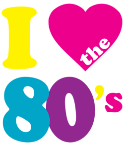 Download I Love The 80s Shirt (With images)   80s shirts, Spirit ...