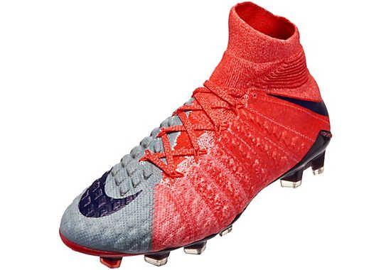 Womens Nike Hypervenom Phantom DF III. Shop for yours today from SoccerPro 8bd6ad578ada
