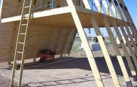 Resultado De Imagen Para Como Construir Paso A Paso Una Casa Alpina De Madera Pdf Gratis Casa Alpina Casas Prefabricadas Casas