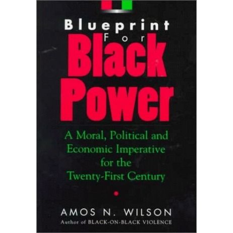 Blueprint for black power a moral political and economic blueprint for black power a moral political and economic imperative for the malvernweather Image collections