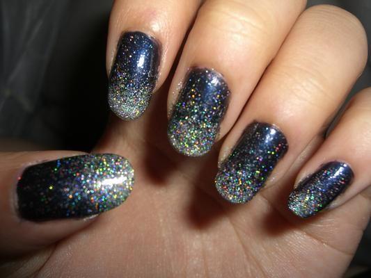 Glitter nail designs tumblr pinterest blue glitter glitter nail designs tumblr prinsesfo Image collections