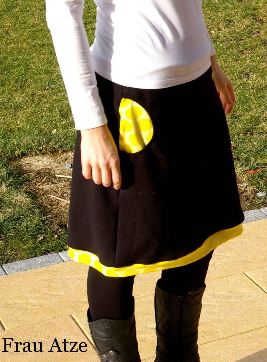 Frau Atze: Miss Kuschelrock Rapantinchen - RUMS #6/14 | ropa ...