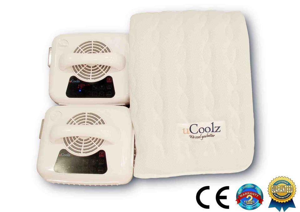 Ucoolz mattress pad do not used compressor that conventional cooling ucoolz mattress pad do not used compressor that conventional cooling system does the only maintenance is to vacuum the dirt caught in the fan and top up solutioingenieria Image collections