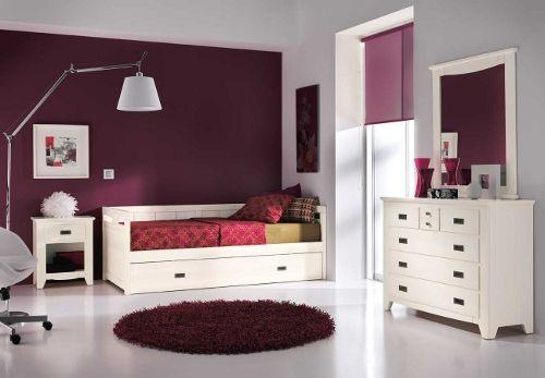 decoracion paredes dormitorios juveniles - buscar con google