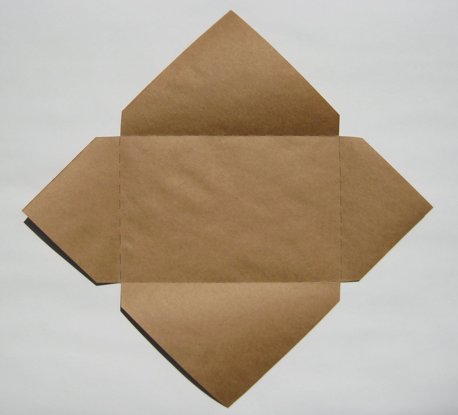 Easy Envelopes For Handmade Cards