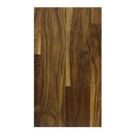 Natural Flooring Options natural floorsusfloors 4-3/4-in w acacia locking hardwood
