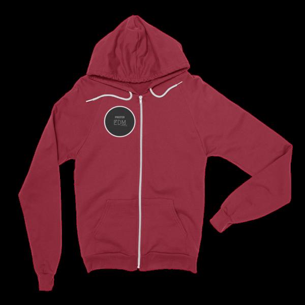 prefer edm v2.0   hoodie