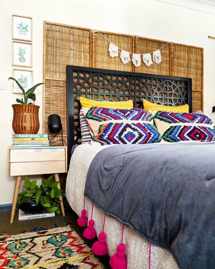 Pin by Reagan Coleman on Cute bedrooms Home, Bed, Home decor