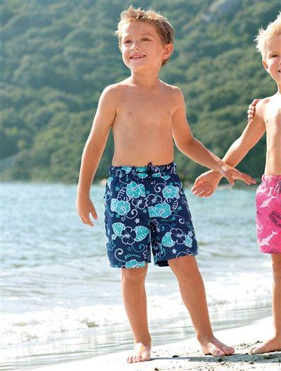 #Bañador #pantalón #pesquero 100% poliéster, ¡son muy #ligeros y #secan rápidamente! Para el #verano perfecto