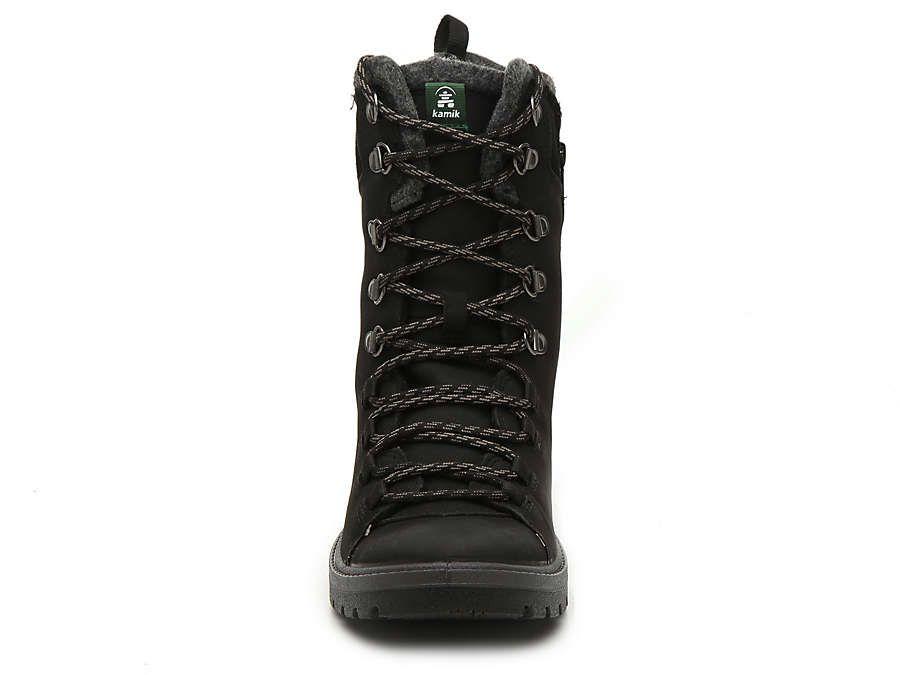 Kamik RogueHiker Waterproof Hiking Boot
